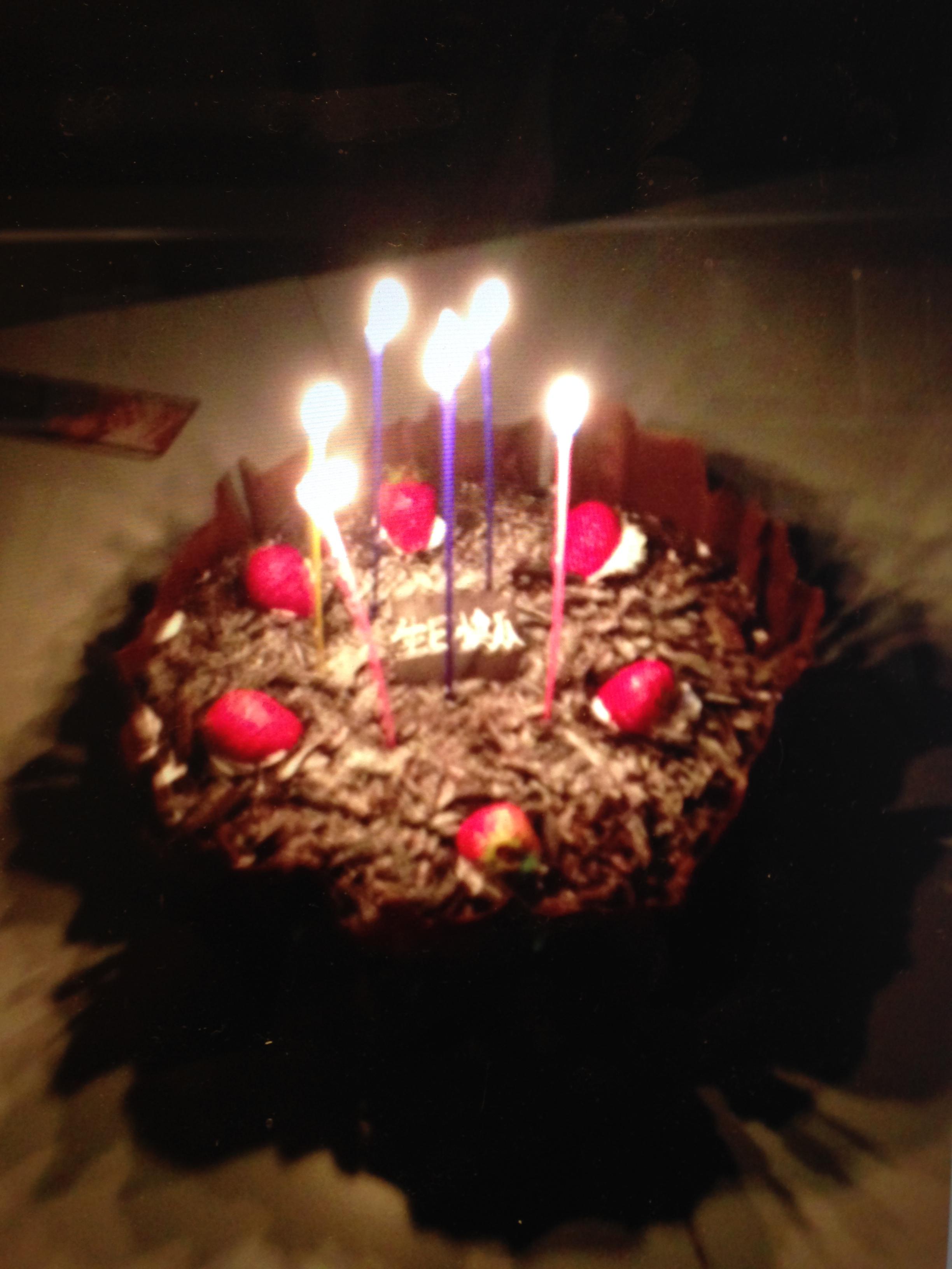 Happy Birthday Bettye Bettyemullerblog